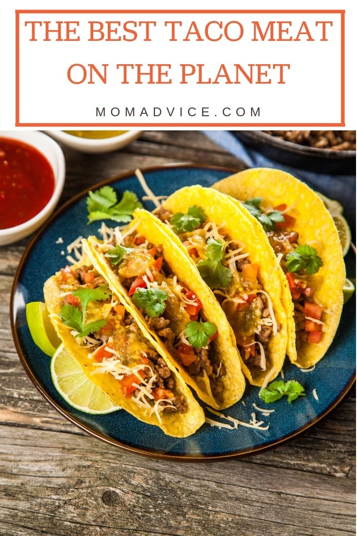 Best taco meat in the world momadvice ingredients forumfinder Gallery