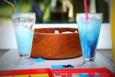 World's Greatest Homemade Slushies