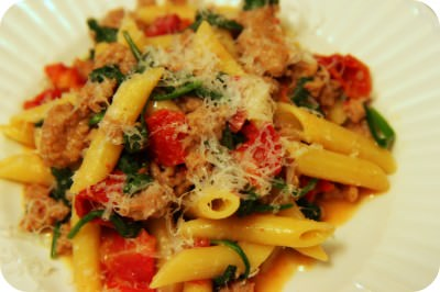 Chris Madden Bedding Collection On Penne Pollo E Crema Recipe Ok To