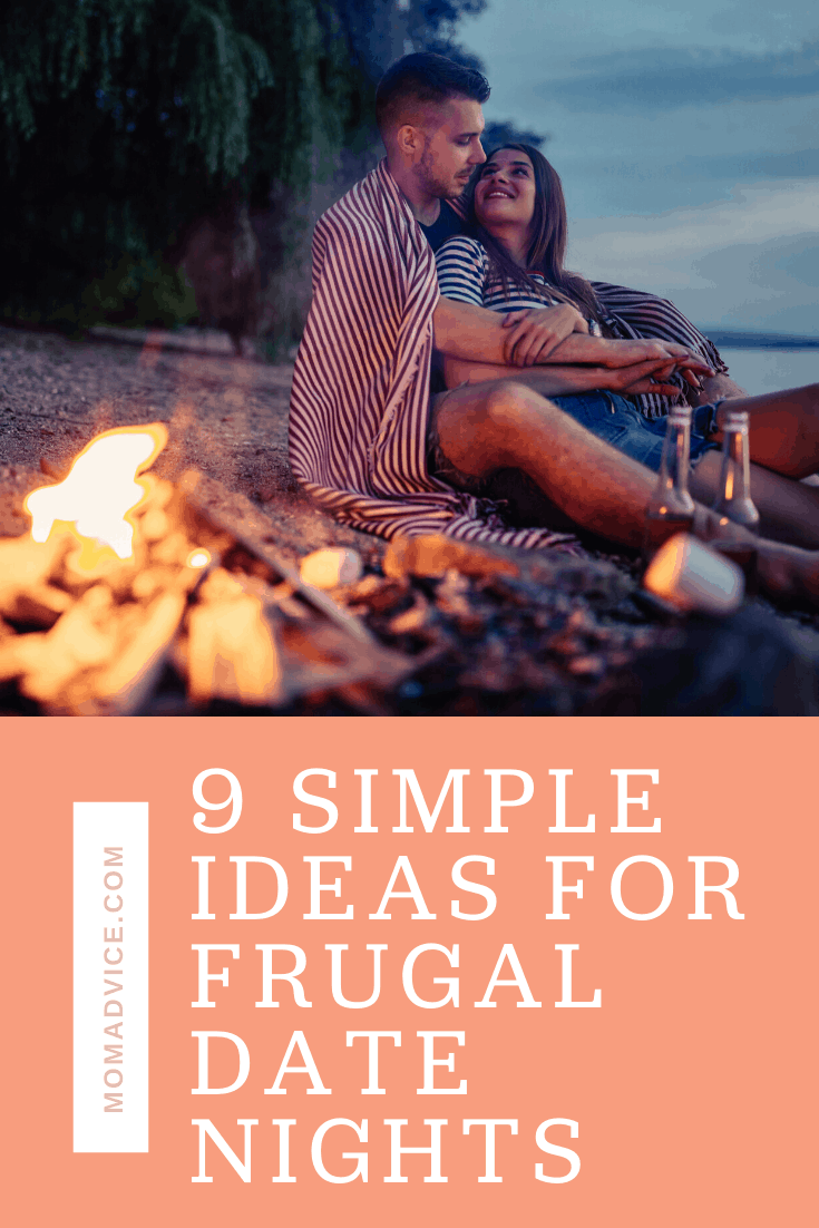 9 Simple Frugal Date Nights MomAdvice.com
