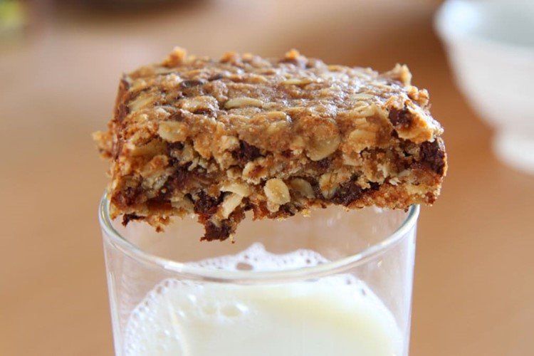 Granola Bars on MomAdvice.com