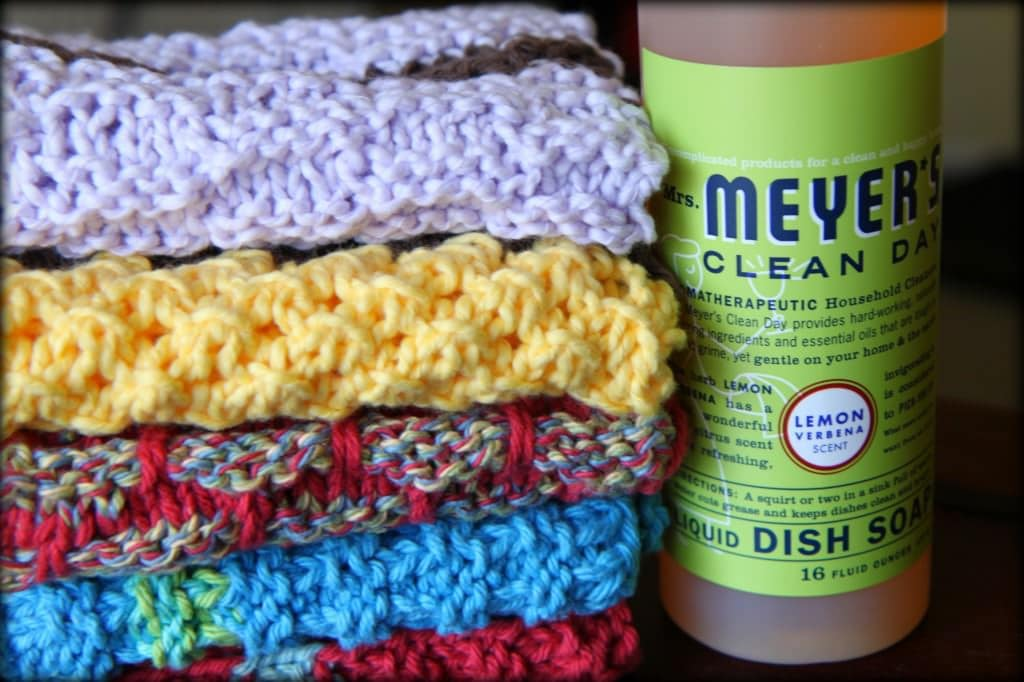 dishcloths 1