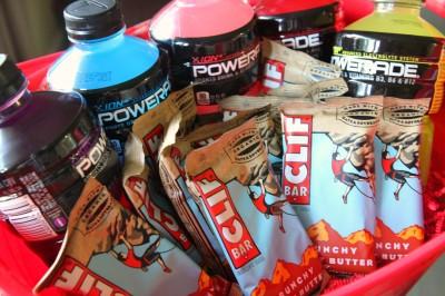 Powerade Protein Bars Www Picsbud Com