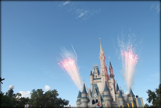 Tips for Your Next Disney Magic Kingdom Trip & Ideas for ...