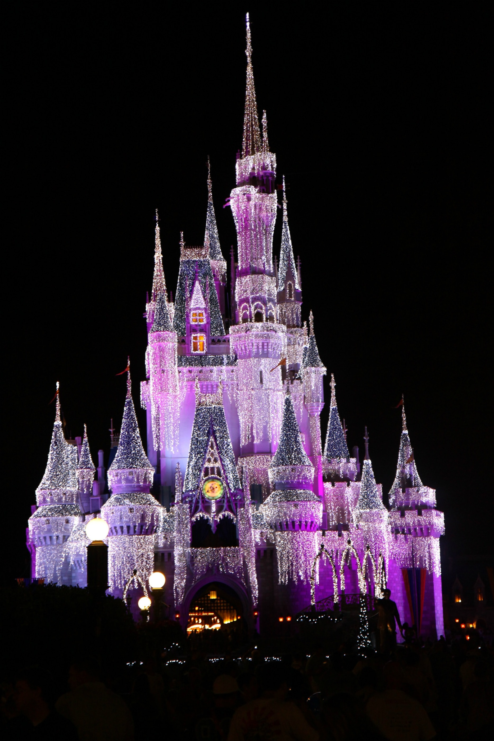 descriptive essay magic kingdom The princess and the magic kingdom: beyond nostalgia  essay and the comments of the reviewers and editor on the essay's earlier drafts their.