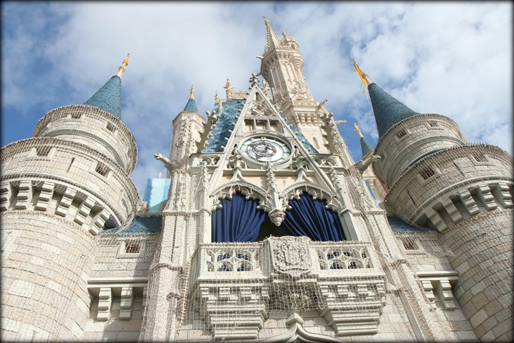 Disney Family Travel Photo Tips