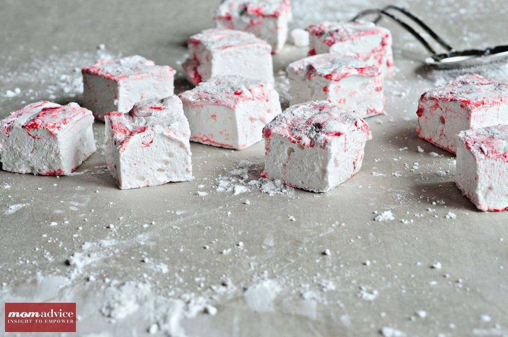 Peppermint Marshmallows Recipes — Dishmaps