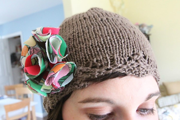 How To Knit Great Chemo Caps For Charity Momadvice