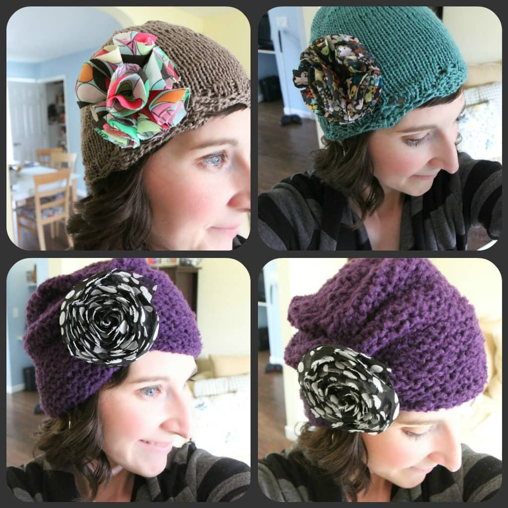 Knitted Chemo Hat Patterns Amazing Inspiration