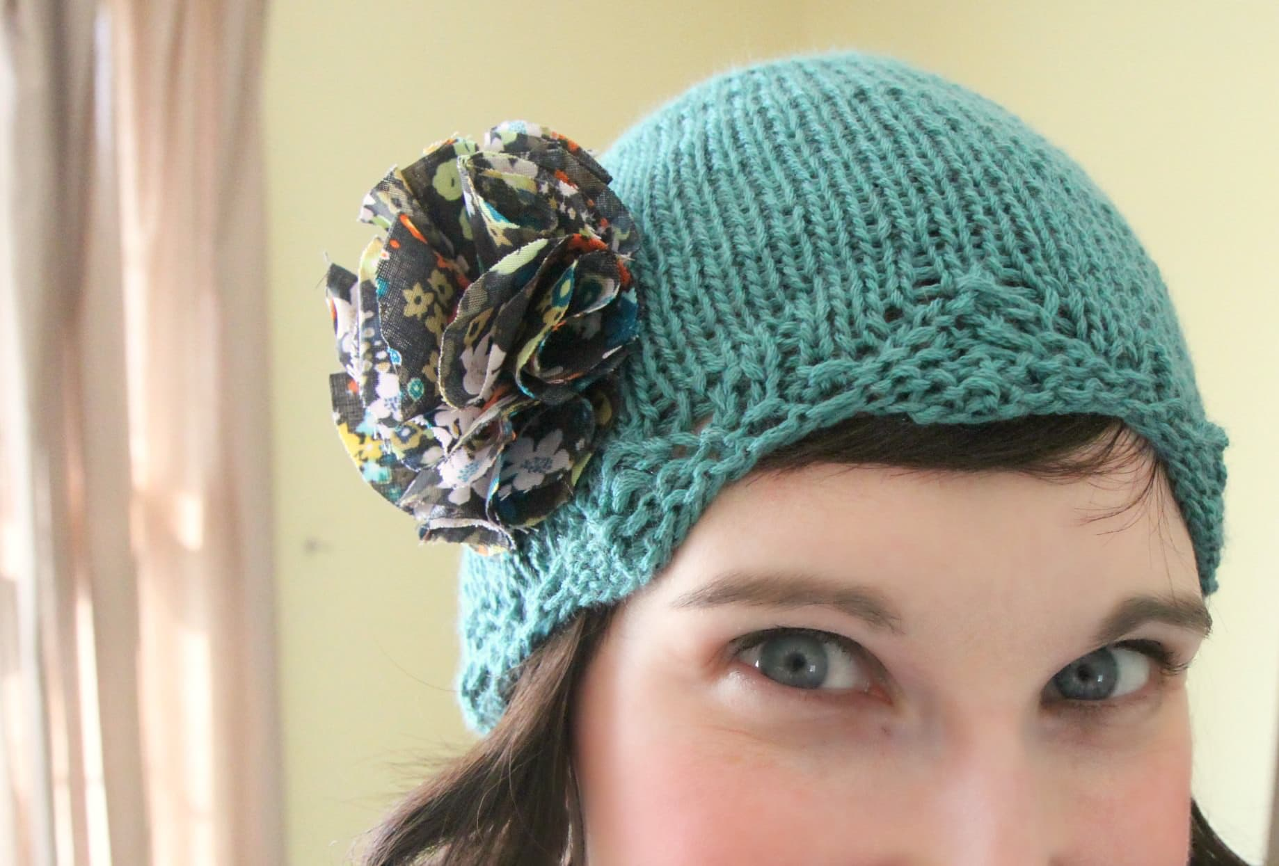 How to Knit Great Chemo Caps For Charity - MomAdvice