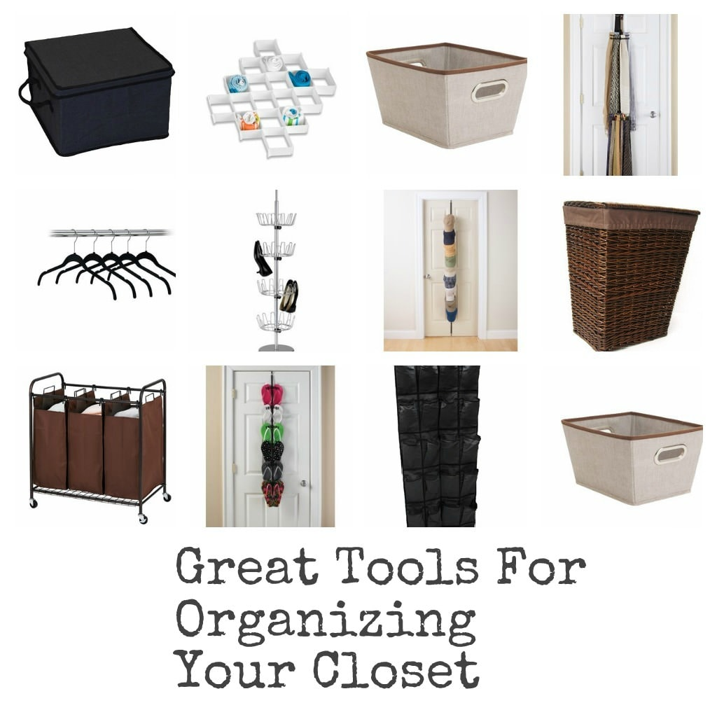 Tips Amp Tools For Affordably Organizing Your Closet Momadvice