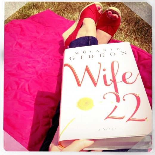Great Reads for Moms: Summer '12 Edition