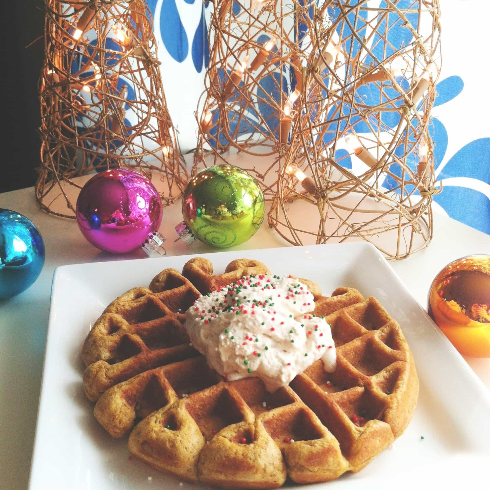 from 1 reviews print gingerbread waffles author adapted from ...