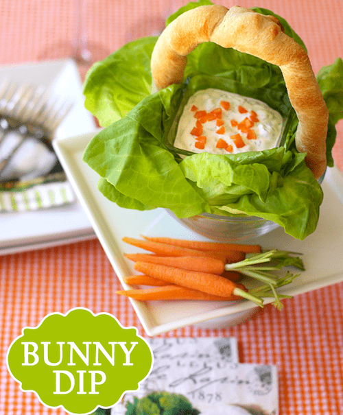 Bunny-Easter-Carrot-Dip