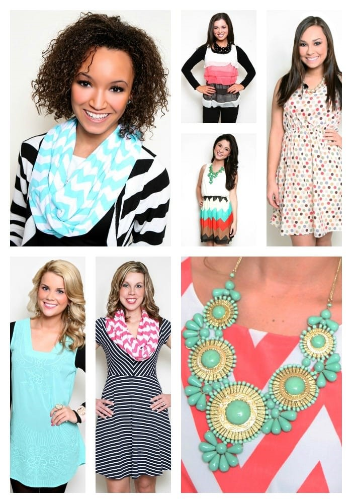 Site Sponsor Spotlight: Spring Finds at Flourish Boutique