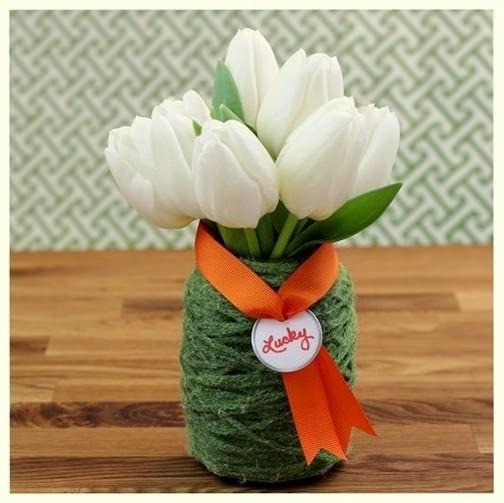 lucky-decoupage-vase