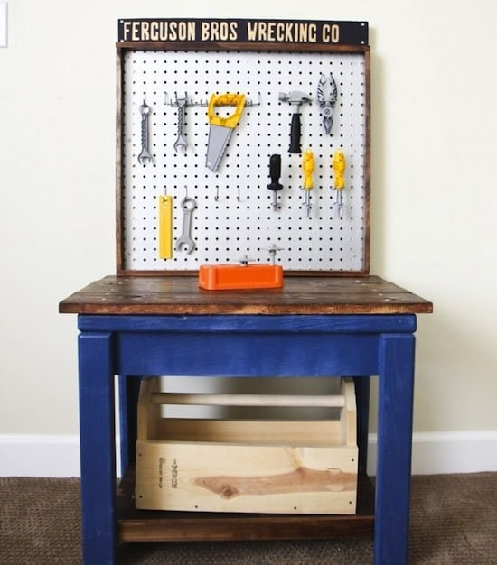 Little-Mans-Workbench