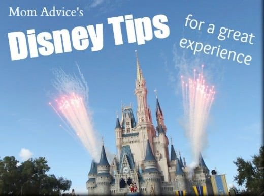 Our Best Disney Tips