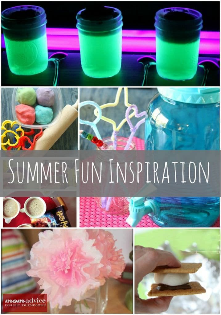 Summer Fun Inspiration
