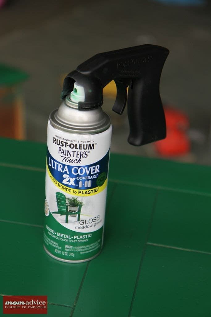 Spray Paint Colors Walmart Part - 31: Walmart Rustoleum Spray Paint Part - 17: How To Spray Paint Furniture