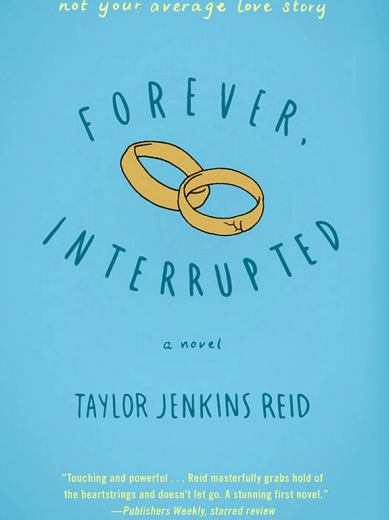 Book Review: Forever Interrupted