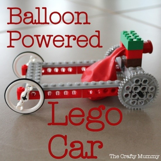 balloon-powered-lego-car