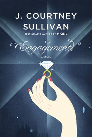 Book Review: The Engagements by J. Courtney Sullivan