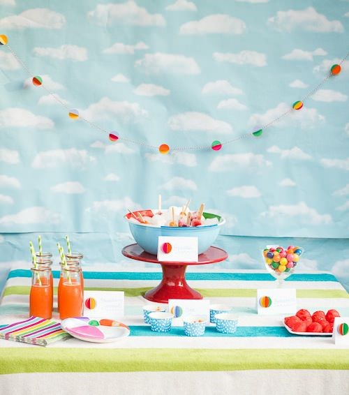 beach-ball-garland-party