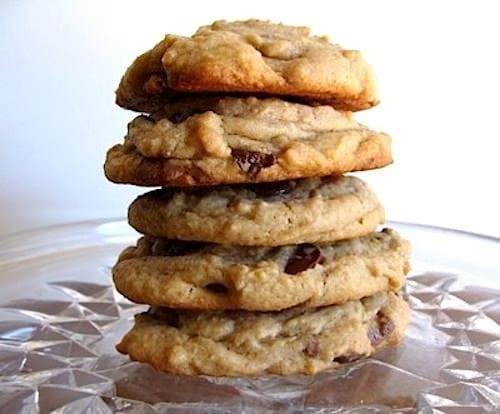 Soft Whole Grain PB Cookie