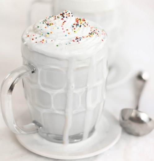 SprinkleBakes Whiteout Cocoa