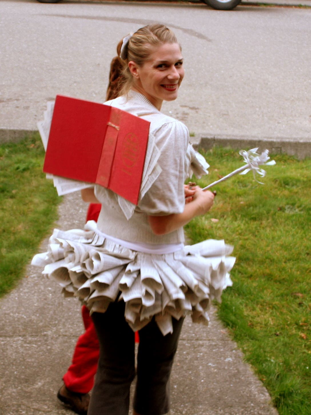DIY Halloween Costumes « MomAdvice