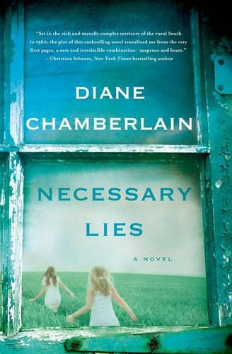 Necessary Lies by Diane Chamberlain