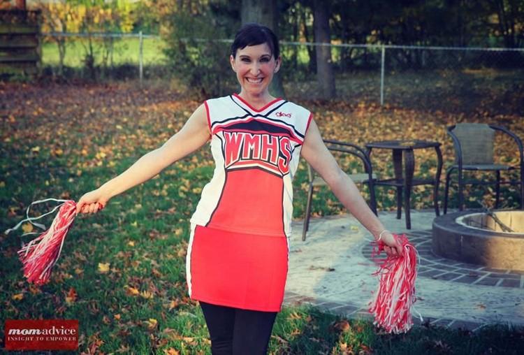 Glee Costume Ideas