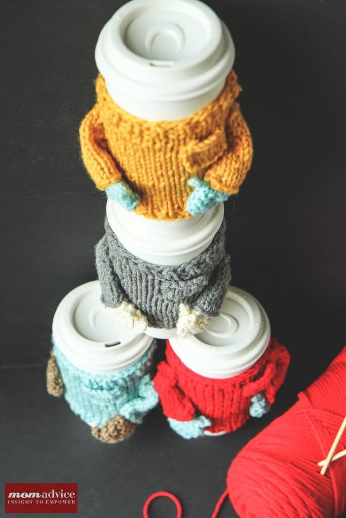 Knitted_Sweater_Coffee_Cozies-2