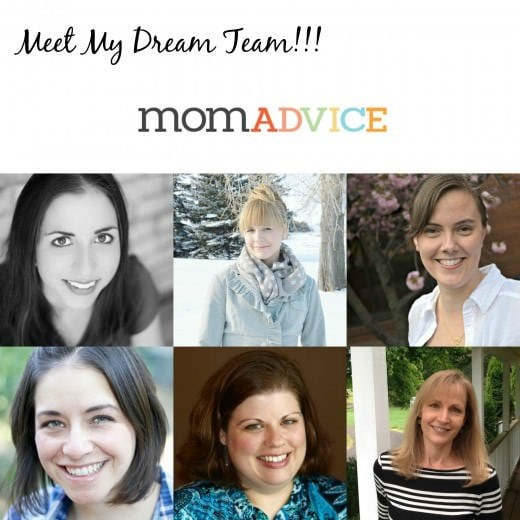 Meet The New MomAdvice Contributors