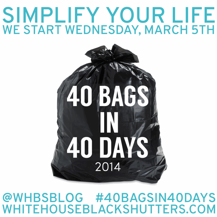40_bags_in_40_days