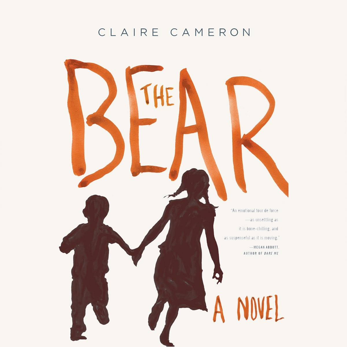 the_bear_claire_cameron_book_cover