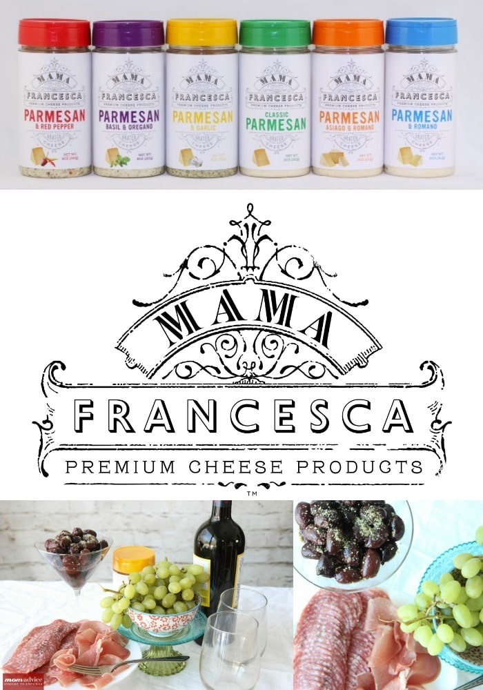 Mama Francesca Cheese Review