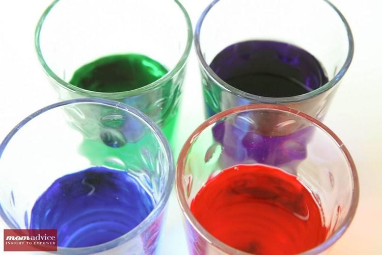 3 Rainbow Science Experiments