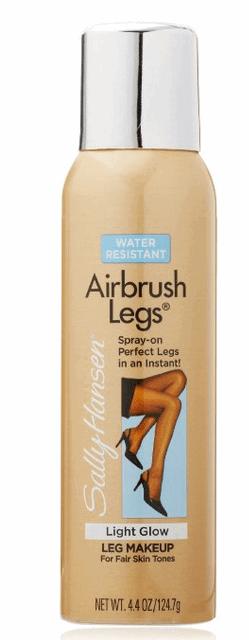Sally Hansen Airbrush Legs
