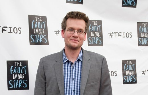 Sundays With Writers: The Fault In Our Stars  by John Green ...