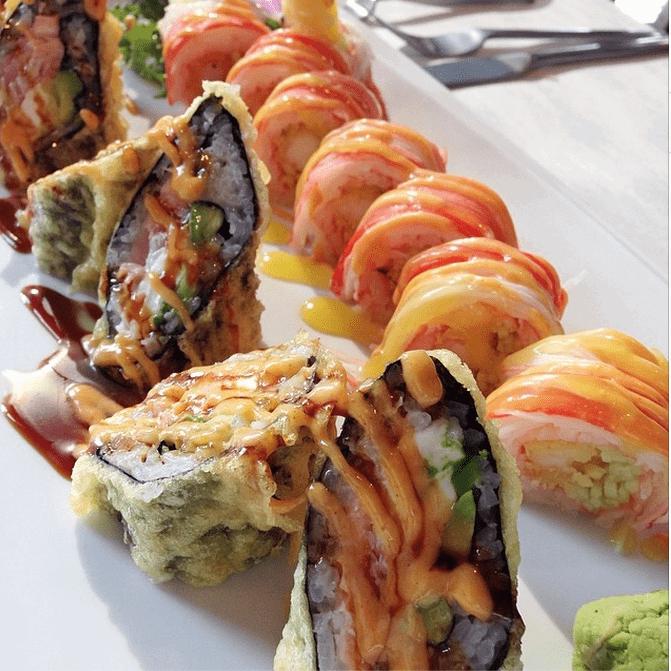 Zing! Sushi
