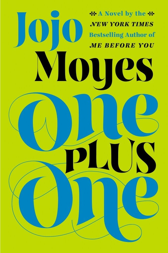 One Plus One by Jojo Moyes
