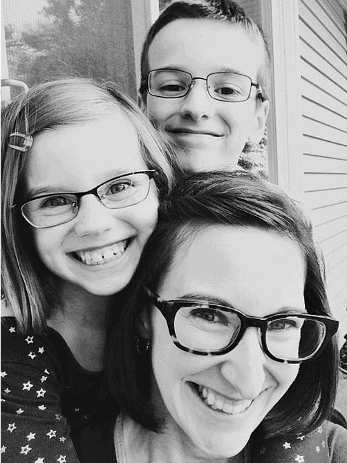 Less Summer Selfies, More Self