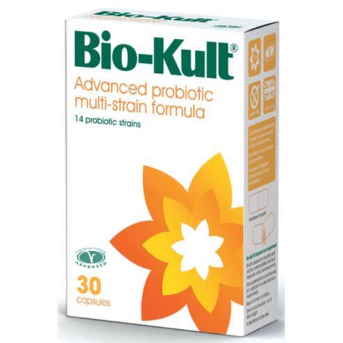 Bio-Kult Probiotic
