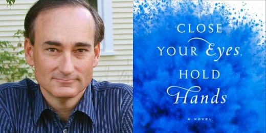 Sundays With Writers: Close Your Eyes, Hold Hands by Chris ...