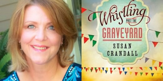 Sundays With Writers: Whistling Past the Graveyard by Susan ...