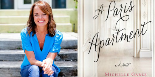 Sundays With Writers: A Paris Apartment by Michelle Gable