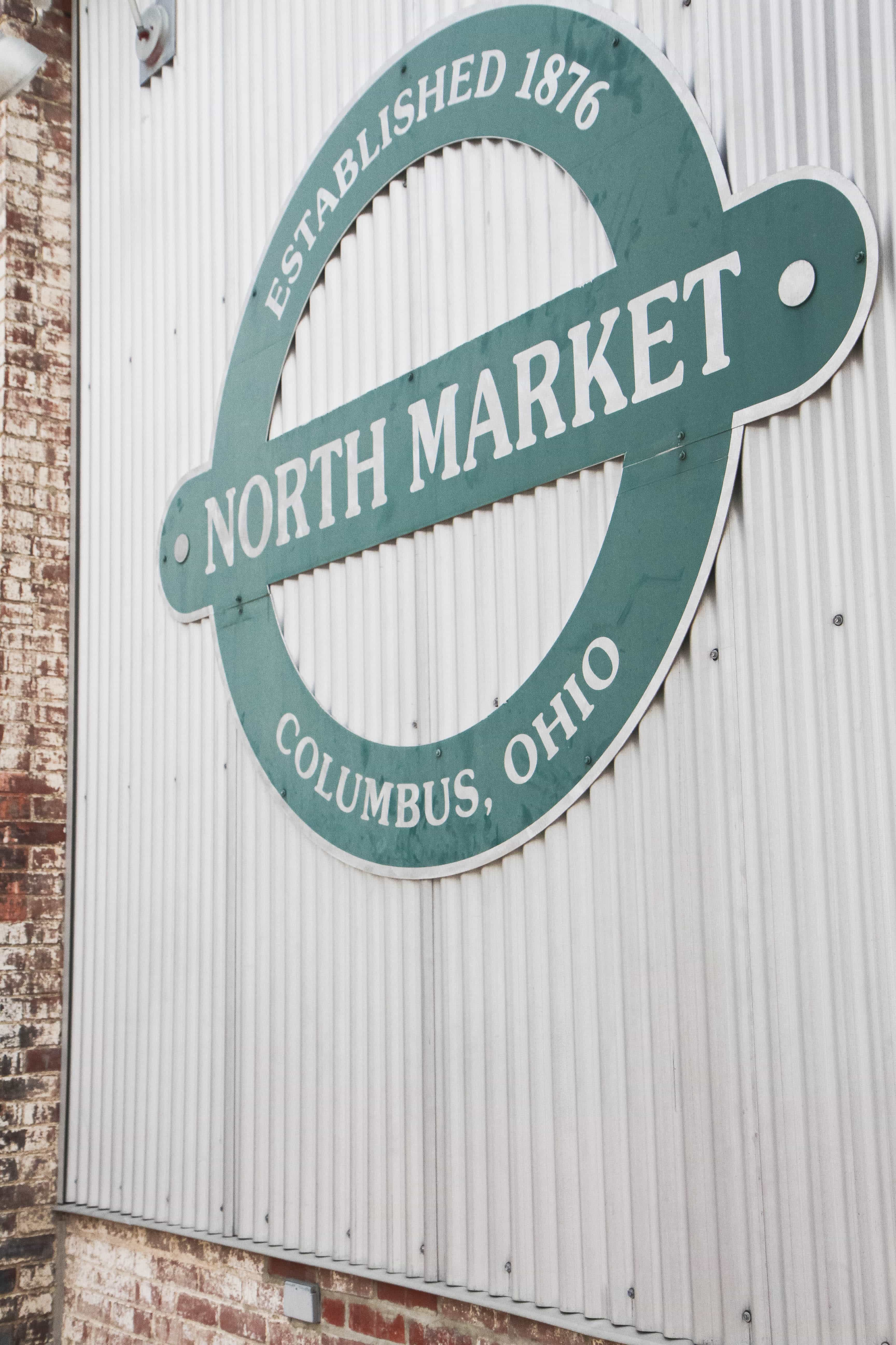 North Market of Columbus, Ohio