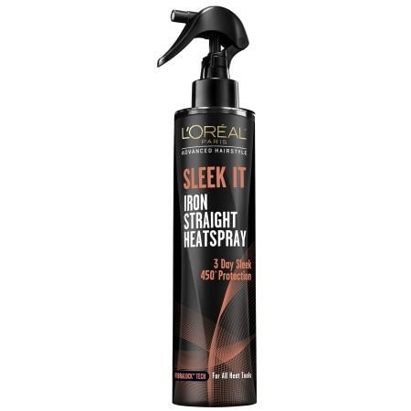 L'Oreal Sleek It Iron Straight Heatspray